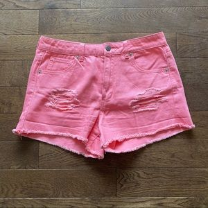 🚨50% OFF🚨 Forever 21 Jean Shorts
